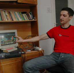 'Mogo Kombat', parodie dupa 'Mortal Kombat'