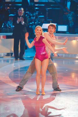 ALIONA LUI ARSENIE ARE UN IUBIT ITALIAN