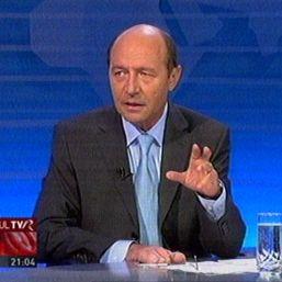 Tariceanu si Basescu declanseaza