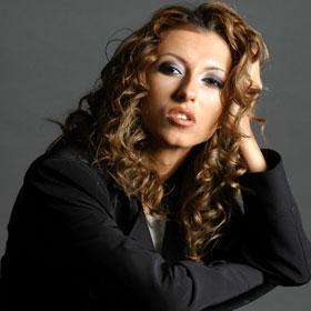 Andreea Balan il vrea dupa gratii pe «agresorul» sau, Sabin Ivanof, iubitul Simonei Patruleasa