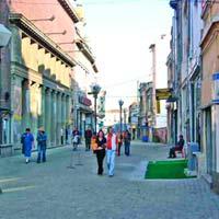 Hanul Gabroveni va fi restaurat