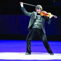 Stradivarius, concert cu premii