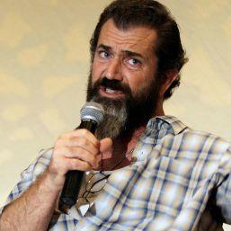 Patimile lui Mel Gibson