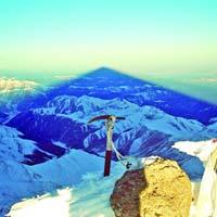 Expeditie in Caucaz