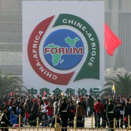 China a cucerit continentul negru