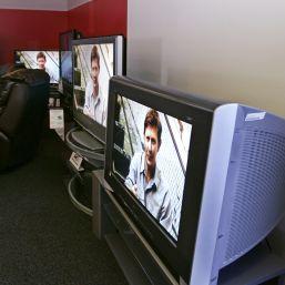 Televizorul cu tub, pe cale de disparitie