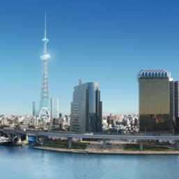 Cel mai inalt turn din lume