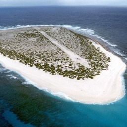 15 ani pe o insula pustie