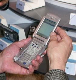 CUM TE FERESTI DE RADIATIILE TELEFONULUI MOBIL