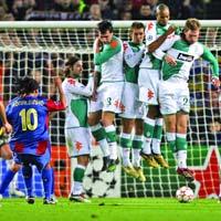 Marca Ronaldinho