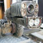 Robotelul instalator