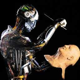 Drepturile robotilor