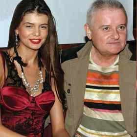 Monica si Iri, pasari de noapte pe cont propriu la petrecerile mondene