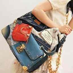 Cea mai scumpa geanta: 35.000 euro