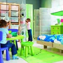 Revolutia IKEA a inceput