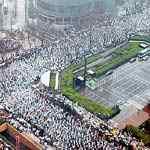 Maraton cu 30.000 de participanti