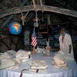Sfantul Jon Americanul, Dumnezeu in Vanuatu