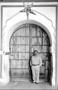 Ultimul Bourbon este cetatean al Republicii India