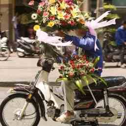 Floraria on-line, 100.000 de euro