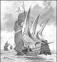 Portughezii au descoperit, de fapt, Australia