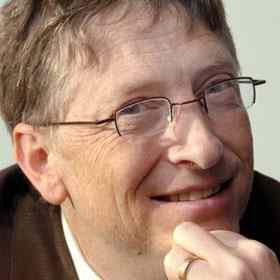 Bill Gates modernizeaza bibliotecile iesene