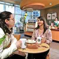 Starbucks Coffee se deschide astazi la Plaza Romania