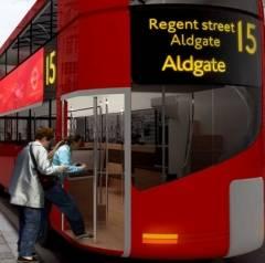Locul pe care il ocupi in autobuz iti tradeaza caracterul