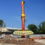 Terra Park - Parc de distractii de 25 de milioane de euro in Bucuresti, din toamna
